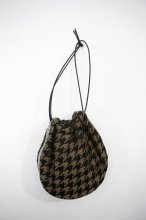 PULETTE - Round shaped Bag