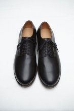 forme - Blucher plain toe 5hole (MENS)