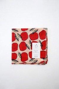 admi - Apple 01 - ハンカチ