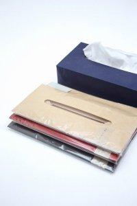 SIWA | 紙和 - ティッシュボックスケースS