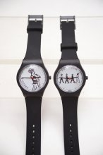 CANVAS - CHRISTOPHER BROWN WATCH