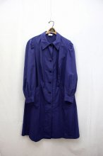 LILY1ST VINTAGE - 1960's Deadstock French Military Work Coat