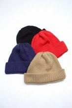 HIGHLAND2000 - Tubular Bobby Cap (Cotton)