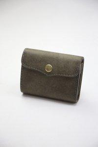 saranam - 三つ折り財布