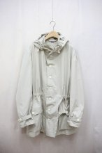[Dead Stock] Swedish Military M-62 snow parka