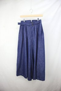 ironari - ハカマザパンツ(Ladies)