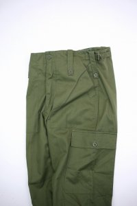 1990's British Military Field Pants (with pocket)