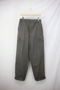 [DEADSTOCK] Dutch Military Airforce Combat Trousers (SEYNTEX社)