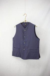 TOKIHO - MUTE � - Vest(Ladies)