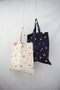R&D.M.Co- - HARVEST FESTIVAL TOTE BAG