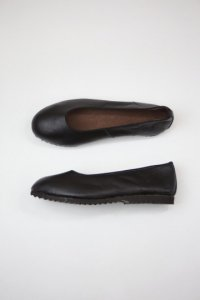 sokonowa - Leather Flat shoes(Mens)
