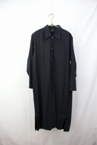 cotton flannel long shirt L/S