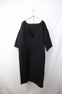 early 20th H/S Linen dress