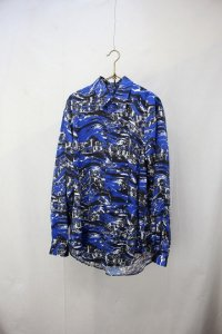 semoh - Printed Shirt(Mens)