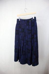 SUSURI - ダイヤルスカート (Ladies)
