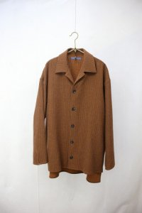 <img class='new_mark_img1' src='https://img.shop-pro.jp/img/new/icons8.gif' style='border:none;display:inline;margin:0px;padding:0px;width:auto;' />semoh - Wide shirt jacket(Mens)