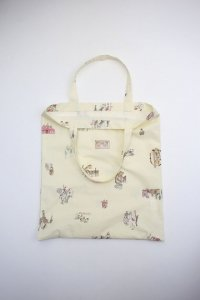 R&D.M.co- - CIRCUS TOTE BAG