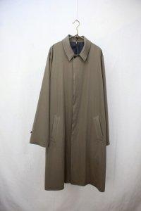 semoh - Balmacaan Coat(Mens)