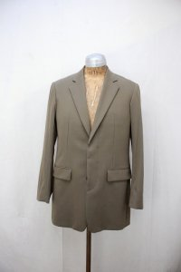 semoh - Tailored collar jacket(Mens)