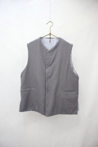 <img class='new_mark_img1' src='https://img.shop-pro.jp/img/new/icons8.gif' style='border:none;display:inline;margin:0px;padding:0px;width:auto;' />TOKIHO - MUTE � - Vest(Mens)