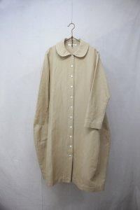 SUSURI - パストラルシャツコート (Ladies)