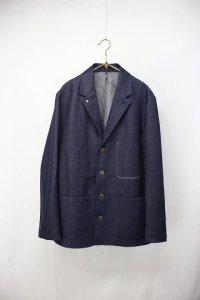 ASEEDONCLOUD / HW Jacket - Denim(Mens)