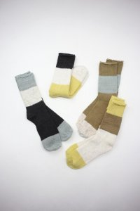 ASEEDONCLOUD - seasonal socks(Unisex)