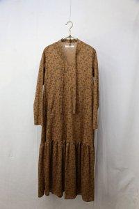 SUSURI - タイピストドレス (Ladies)