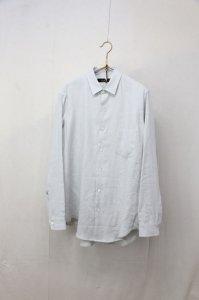 semoh -  Linen gather shirts(Mens)