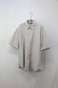 semoh - Nylon shirt(Mens)
