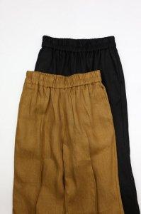 semoh - Linen Pants(Mens)