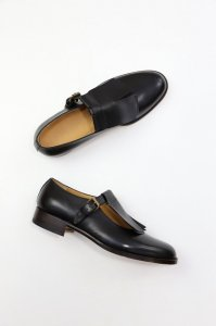 forme - T strap plain toe / with New Fringe(Ladies)