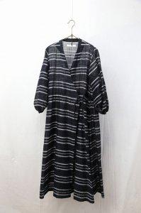 SUSURI - シロッコガウン (Ladies)