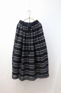 SUSURI - シロッコスカート (Ladies)