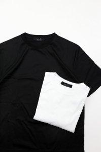 semoh - Albini Crew neck T-shirt(Ladies)