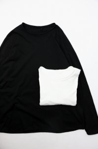 TOKIHO - MOMENT � - LS - Knit Shirt(Mens)