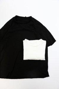TOKIHO - MOMENT � - SS - Knit Shirt(Mens/Ladies)