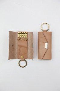 Brown Brown × sokonowa - キーケース
