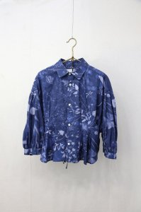 <img class='new_mark_img1' src='https://img.shop-pro.jp/img/new/icons8.gif' style='border:none;display:inline;margin:0px;padding:0px;width:auto;' />ASEEDONCLOUD - Hyouryushi Blouse(Ladies)