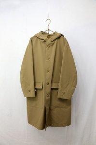 Handwerker (ASEEDONCLOUD) / HW weather coat(Ladies)