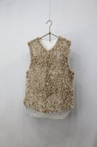 <img class='new_mark_img1' src='https://img.shop-pro.jp/img/new/icons8.gif' style='border:none;display:inline;margin:0px;padding:0px;width:auto;' />HARi - REVERSIBLE WORK VEST(Ladies)