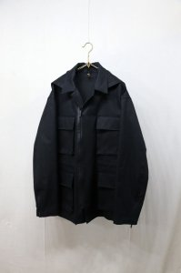 <img class='new_mark_img1' src='https://img.shop-pro.jp/img/new/icons8.gif' style='border:none;display:inline;margin:0px;padding:0px;width:auto;' />semoh - Cotton Duck 2way Blouson(Mens)