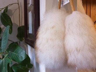 mi woollies - 羊毛ダスター S