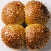 国産小麦・もちもち・ちぎりパン