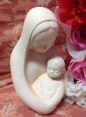 《1点限り☆》ハンドメイド 聖母子マリア像