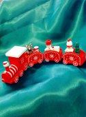 クリスマストレイン★赤
