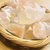 天然ヒマラヤ岩塩