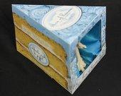スライスオブへブン☆ケーキのパッケージ