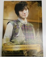 <img class='new_mark_img1' src='https://img.shop-pro.jp/img/new/icons25.gif' style='border:none;display:inline;margin:0px;padding:0px;width:auto;' />KENTARO's PHOTOBOOK in HOKKAIDO