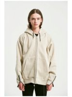 HEAVY ZIP PARKA